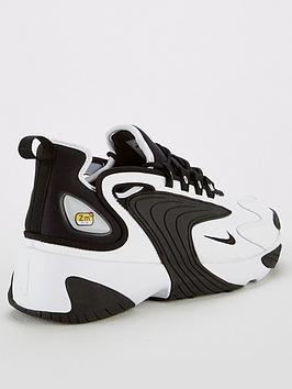 c91d73fd58ac Nike Zoom 2K - White Black