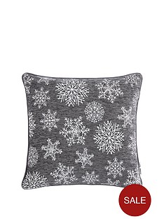 gallery-all-over-snowflake-chenille-cushion