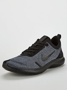 4227a9a612de Nike Flex Experience RN 8 - Black Black