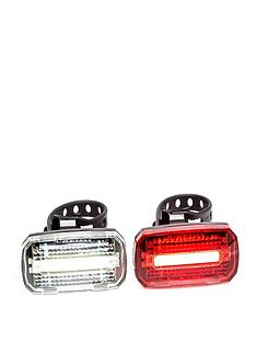 sport-direct-sport-direct-50-cob-leds-bicycle-light-set-100-lumens