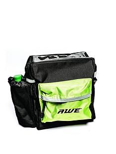 awe-awe-large-handle-bar-clip-on-luggage-bag-blackgreen-quick-release