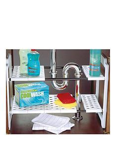 addis-under-sink-storage-organiser
