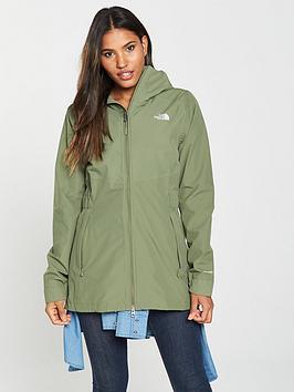 43e6283dc Hikesteller Parka Shell Jacket - Green