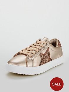 tommy-hilfiger-girls-metallic-glitter-lace-up-sneaker