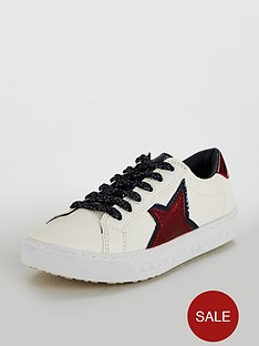 tommy-hilfiger-girls-leatherpatent-lace-up-sneaker