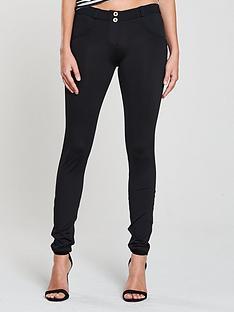 freddy-shaping-skinny-jeans-black