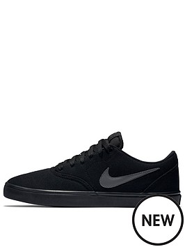 Nike SB Check Solar Canvas  e28b08241afd