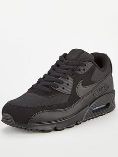 fdb6672eed5 Nike Air Max 90 Essential - Black