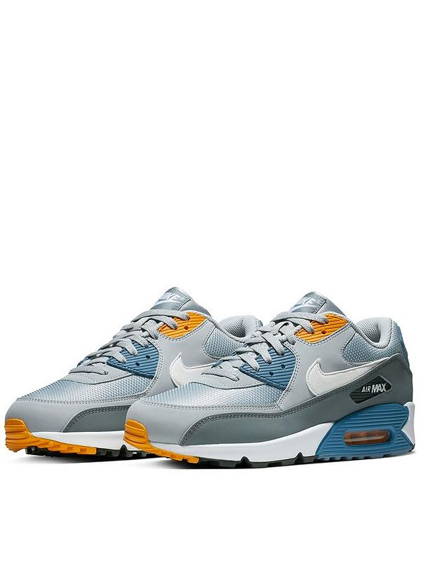 Air Max 90 Essential GreyWhite