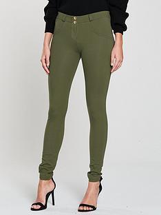 freddy-jeans-olive-skinny-jeans