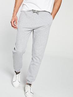 v-by-very-grey-cuffed-hem-joggers