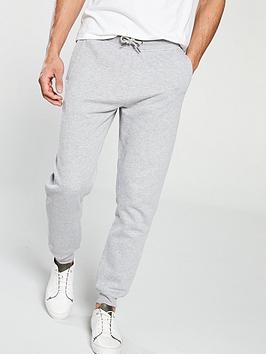 v-by-very-grey-cuffed-hem-joggers