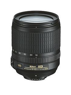 nikon-af-s-dx-nikkor18-105mm-f35-56g-ed-vr-lens
