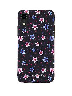 case-mate-wallpaper-ultra-slim-protective-case-with-floral-elements-in-floral-garden-print-for-iphone-xs