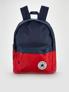 46d92ab32631 Converse Colourblock Backpack