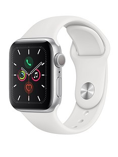 apple-watch-series-5-gps-40mm-silver-aluminium-case-with-white-sport-band
