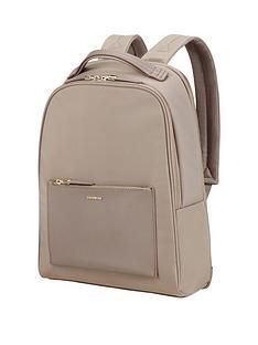 samsonite-zalia-backpack-141-inch-beige