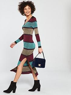 river-island-river-island-lurex-knit-midi-dress-multi