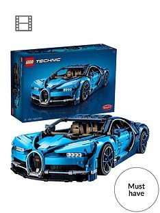 lego-technic-42083-bugatti-chironnbspcar