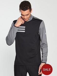 adidas-adidas-golf-3-stripe-competition-14-zip-sweatshirt