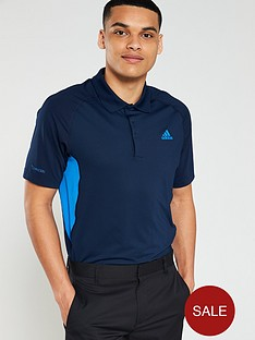 adidas-golf-ultimate-365-climacool-solid-polo-navy
