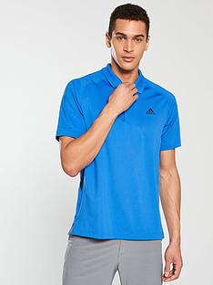 adidas-golf-ultimate-365-climacool-solid-polo