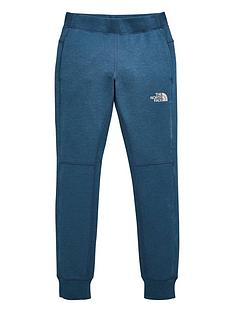 the-north-face-boys-slacker-pants-blue