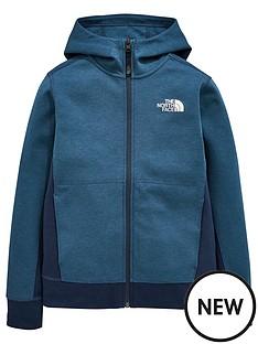 the-north-face-boys-slacker-hoodienbsp--blue