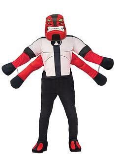 ben-10-fourarms-costume