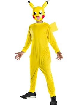 pokemon-go-child-pikachu-costume