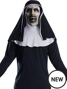 the-nun-halloween-costume