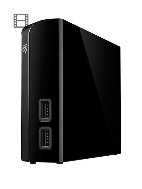 seagate-4tbnbspbackup-plus-hub-desktop-with-optional-2-year-data-recovery-plan