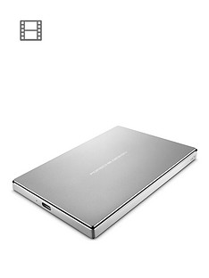 lacie-2tbnbspporsche-design-portable-external-hard-drive-with-optional-2-year-data-recovery-plan