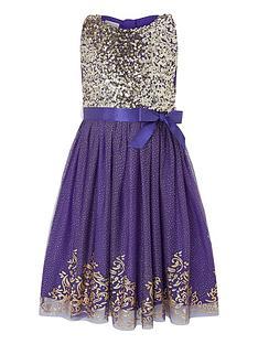 2b83d64a0 Girls  Party Dresses