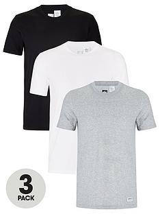 adidas-originals-3-pack-t-shirts