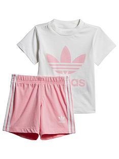 b5e4099d2e40ce Adidas Baby Clothes | Girls & Boys | Littlewoods Ireland Online