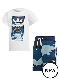 adidas-originals-boys-camo-shorts-and-t-shirt-set-white