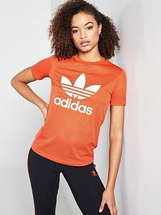 99eecba8bb3 Adidas originals | Tops & t-shirts | Women | www.littlewoodsireland.ie