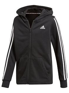 adidas-boys-mh-3-stripe-full-zip-jacket-black