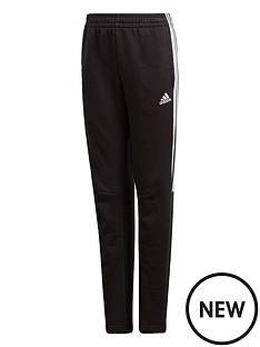 adidas-boys-3-stripe-tironbsppants-black