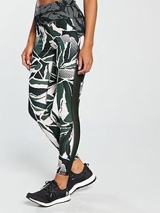 7f206a8c879 Adidas   Tights & leggings   Womens sports clothing   Sports ...