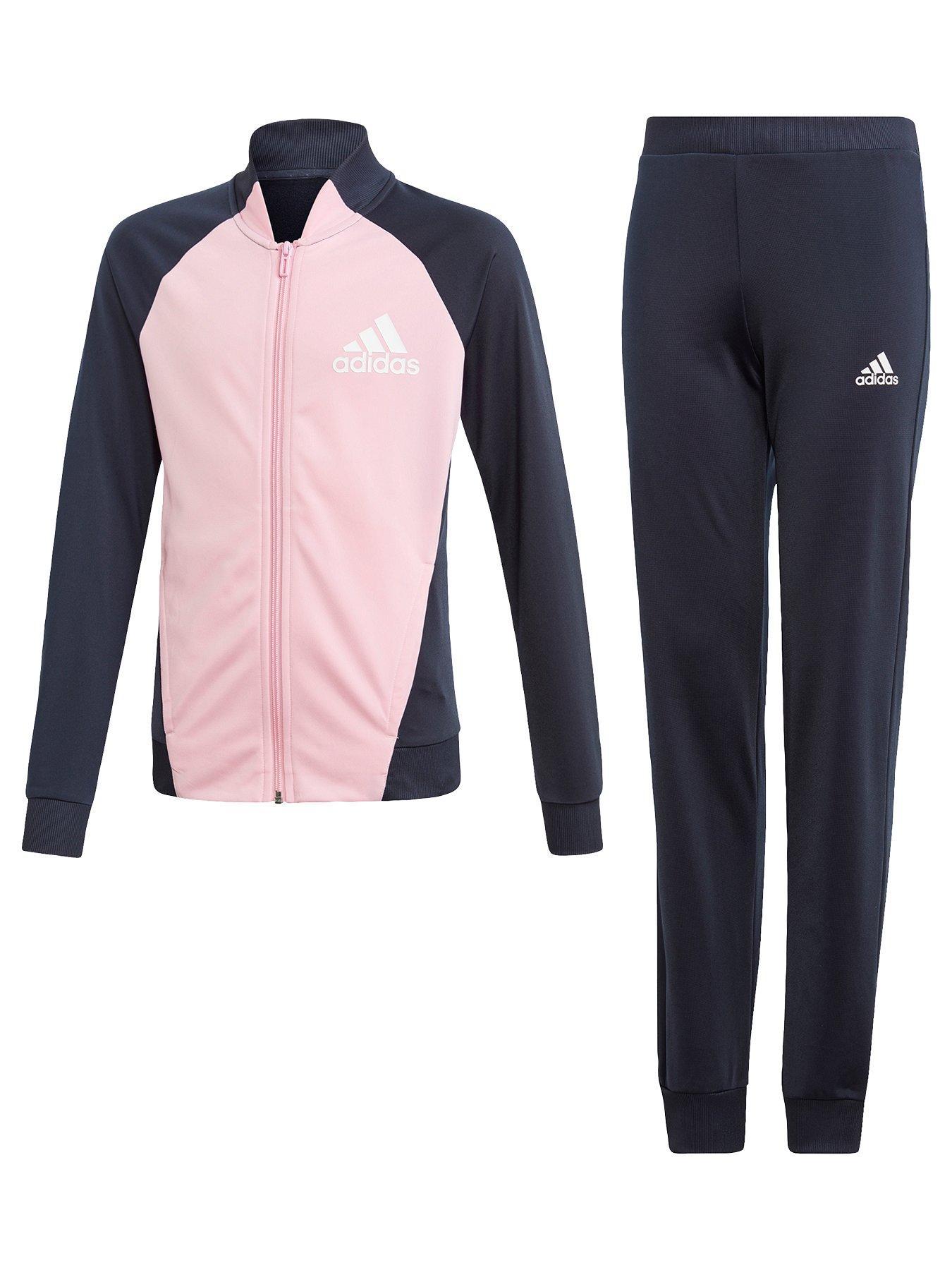 Childamp; Www Baby Sportswear GirlAdidas Tracksuits FJlc3TK1