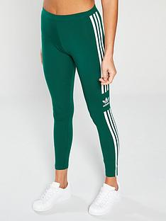 adidas-originals-trefoil-tight-greennbsp