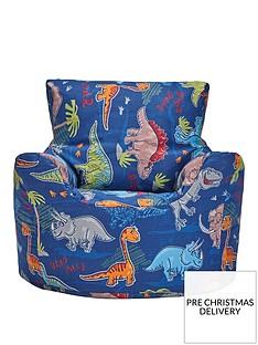 dinosaur-design-bean-chair