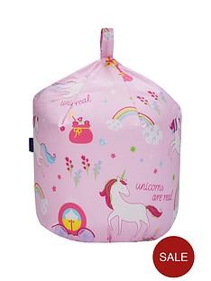 unicorn-bean-bag