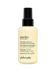 philosophy-philosophy-purity-made-simple-ultra-light-moisturiser-141ml