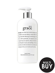 philosophy-pure-grace-body-lotion-480ml