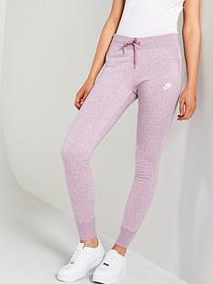 nike-sportswearnbspfleece-pants-plumnbsp