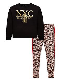 v-by-very-girls-nyc-sweat-and-leopard-print-legging-set-multi