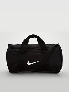 209f6a840b566 Nike Team Duffel Bag - Black